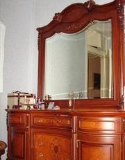 мебель для гостинной и для спальной